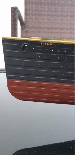 titanic - Academy Titanic 1:400 - Pagina 2 20200411
