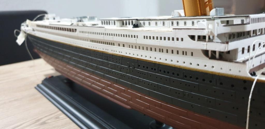 Academy Titanic 1:400 - Pagina 3 Chiusa10