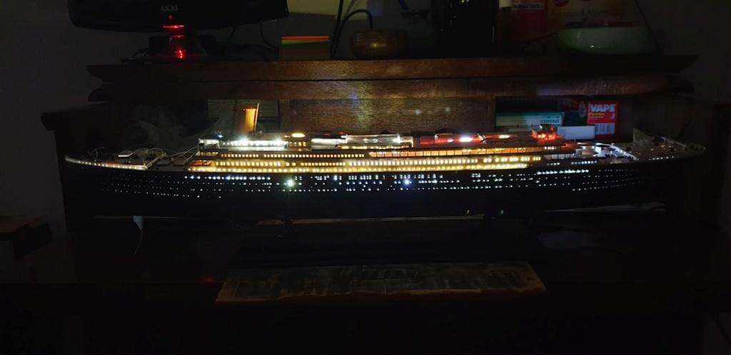 Academy Titanic 1:400 - Pagina 3 Chiusa17