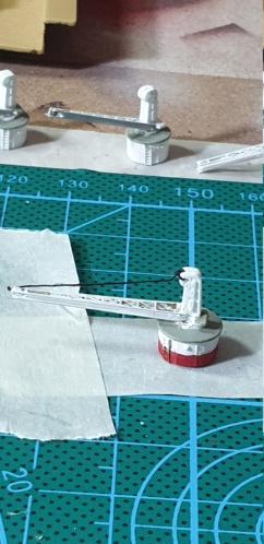 Academy Titanic 1:400 Gru_ti12