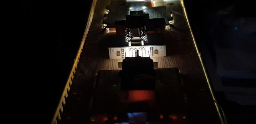 Academy Titanic 1:400 - Pagina 3 Luci410