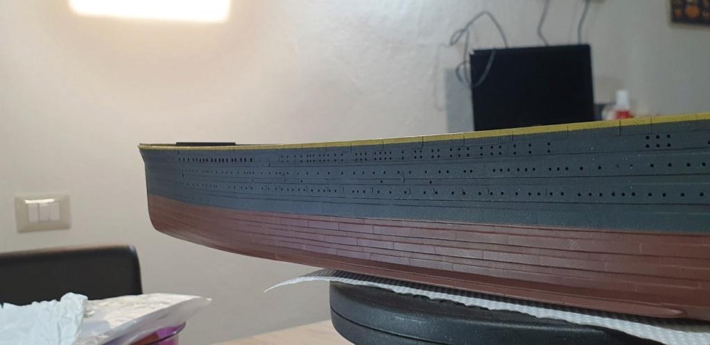 titanic - Academy Titanic 1:400 - Pagina 2 Modl310