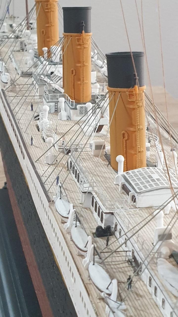 titanic - Academy Titanic 1:400 - Pagina 4 N1110
