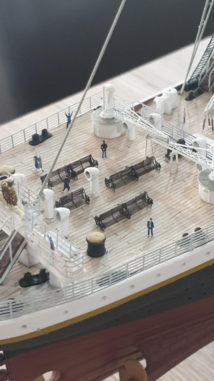 titanic - Academy Titanic 1:400 - Pagina 4 N910
