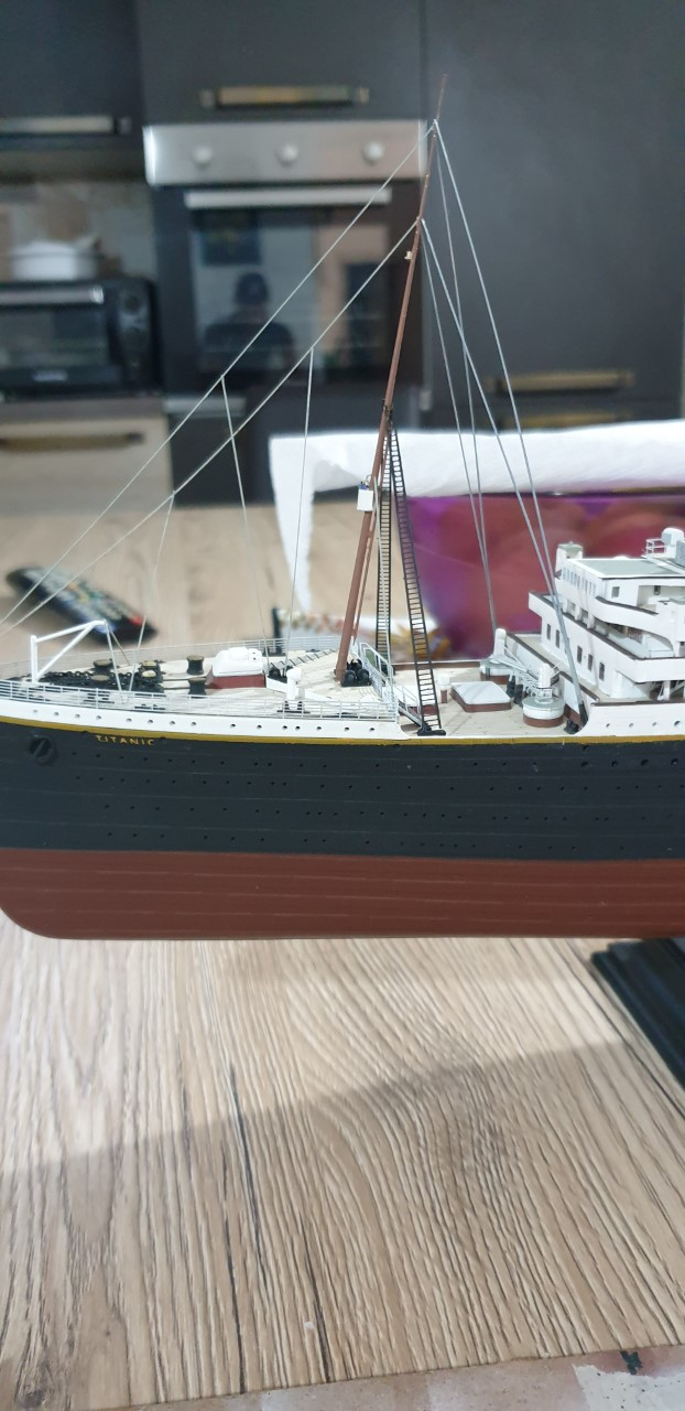 titanic - Academy Titanic 1:400 - Pagina 4 Sartia11
