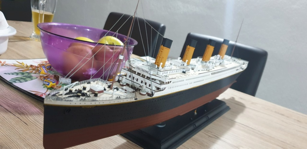 titanic - Academy Titanic 1:400 - Pagina 4 Sartie12