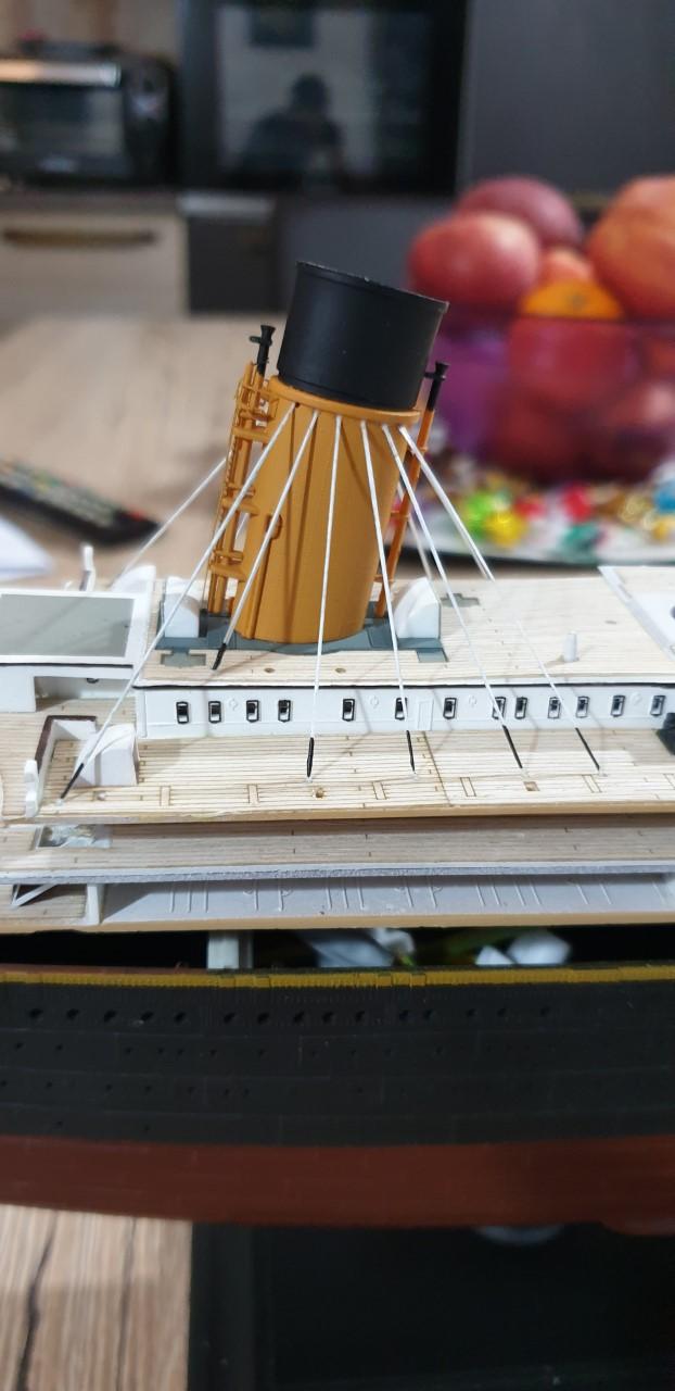 Academy Titanic 1:400 - Pagina 3 Tirant11