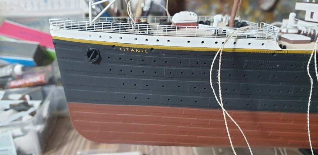 Academy Titanic 1:400 - Pagina 3 Traspa11