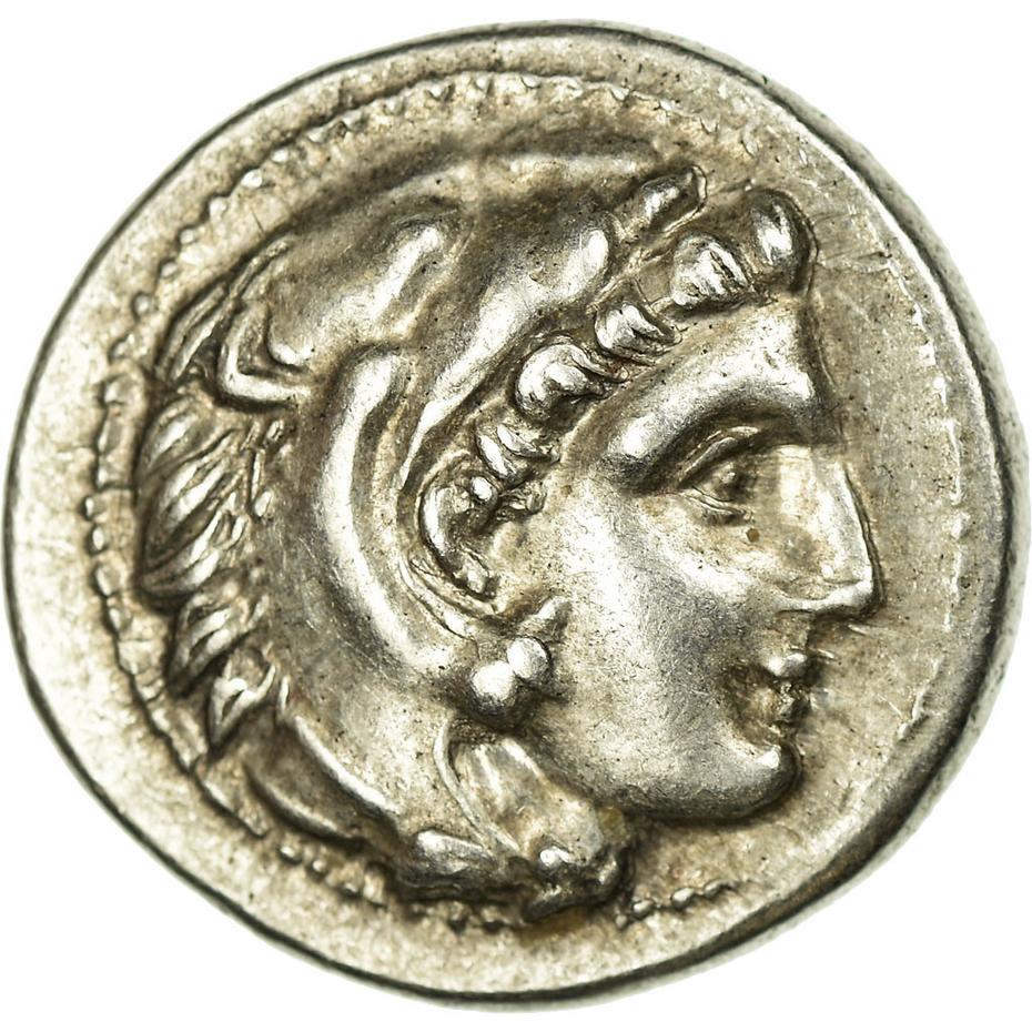 Tetradrachme Alexandre - votre avis demande  07e1ca10