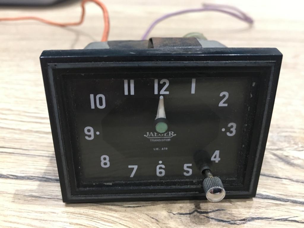 Horloge jaeger 149fa310