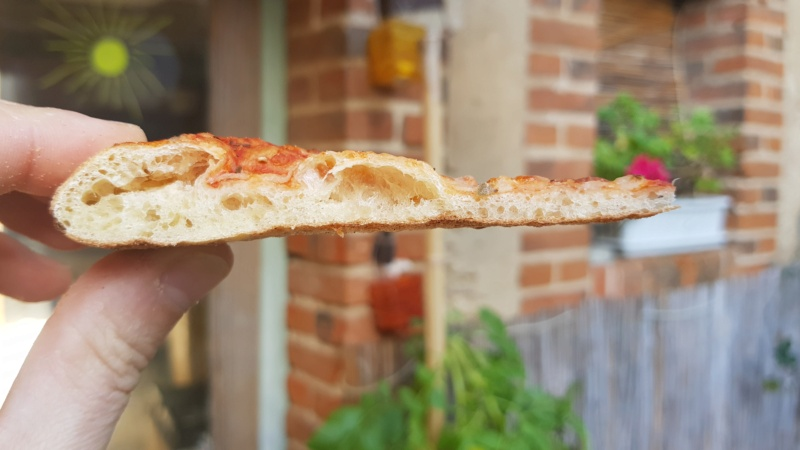 Photos alvéolage pizzas  - Page 7 20201115