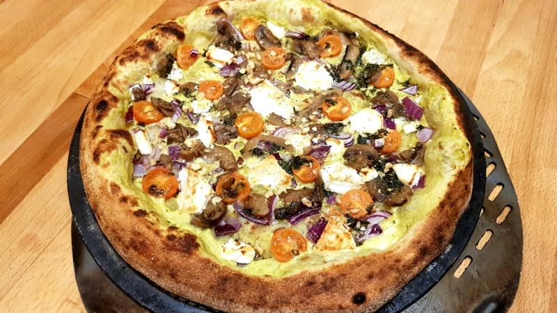 Photos alvéolage pizzas  - Page 10 20210315