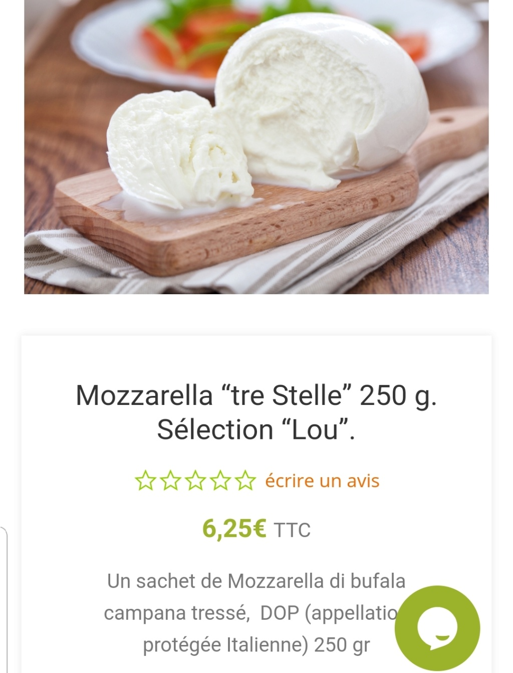 Mozzarella Screen51