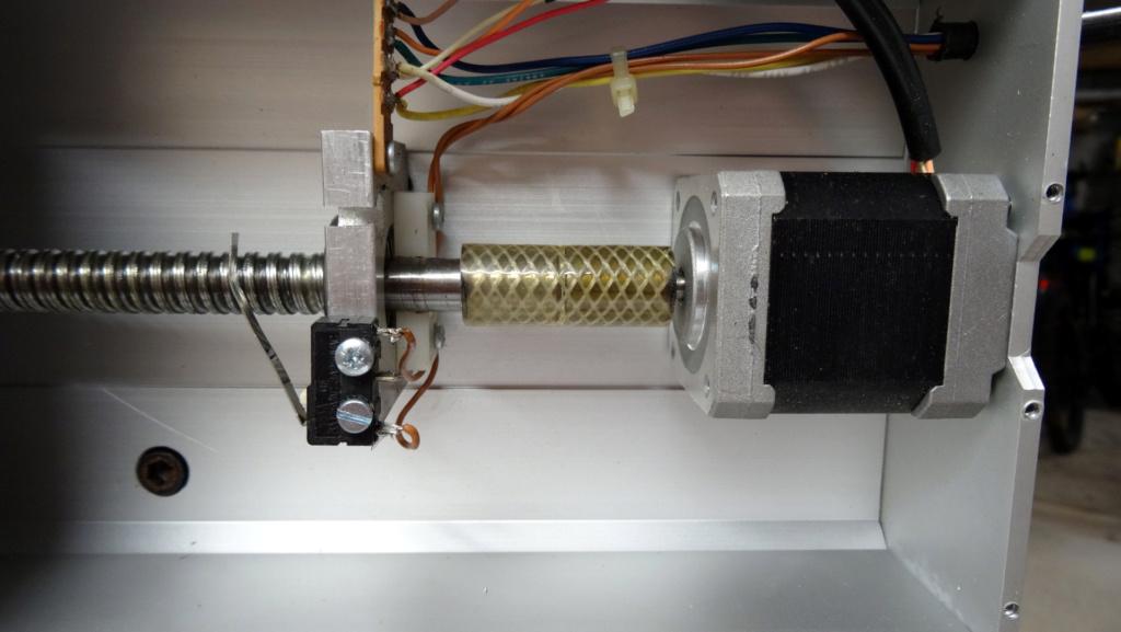 Modification d'une petite CNC Kosy2 01-new11