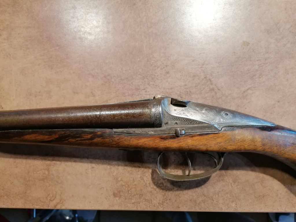 le calibre 16 complètement boudé par les chasseurs - Page 2 Img_2017
