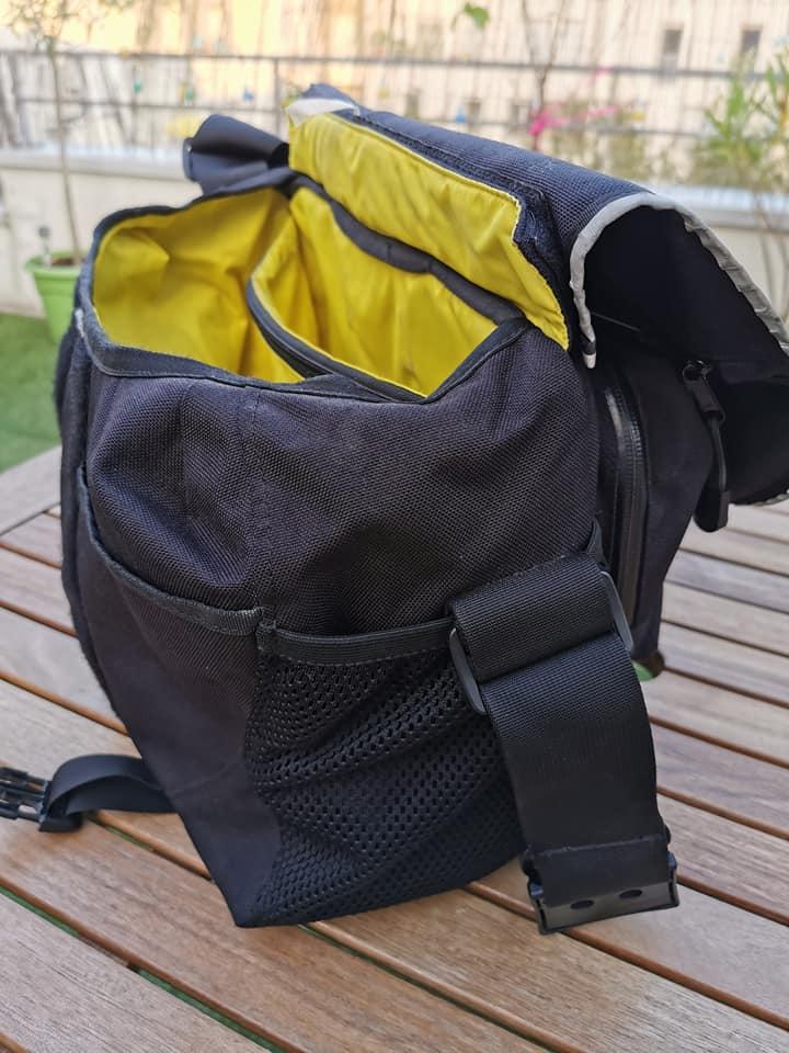 sacoche S bag 20 L Brom110