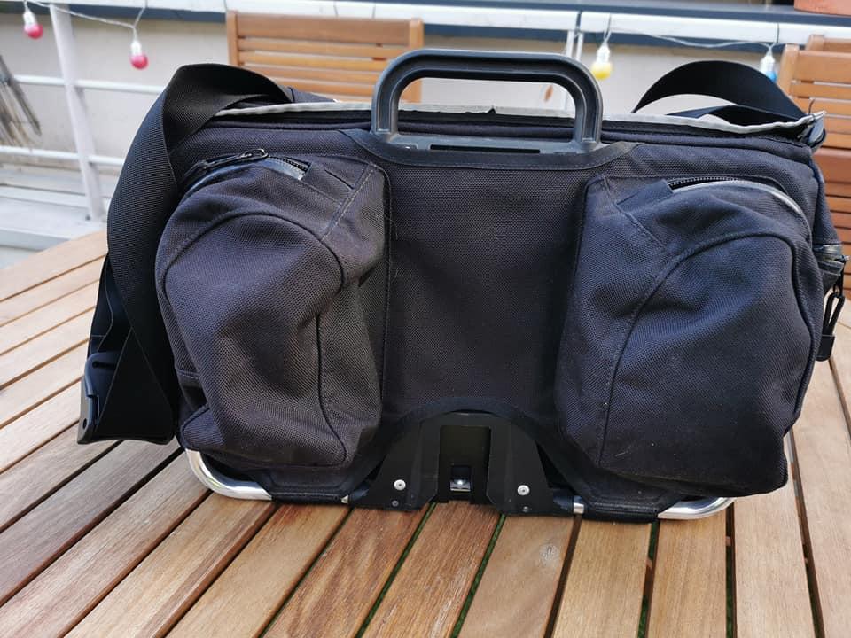 sacoche S bag 20 L Brom210