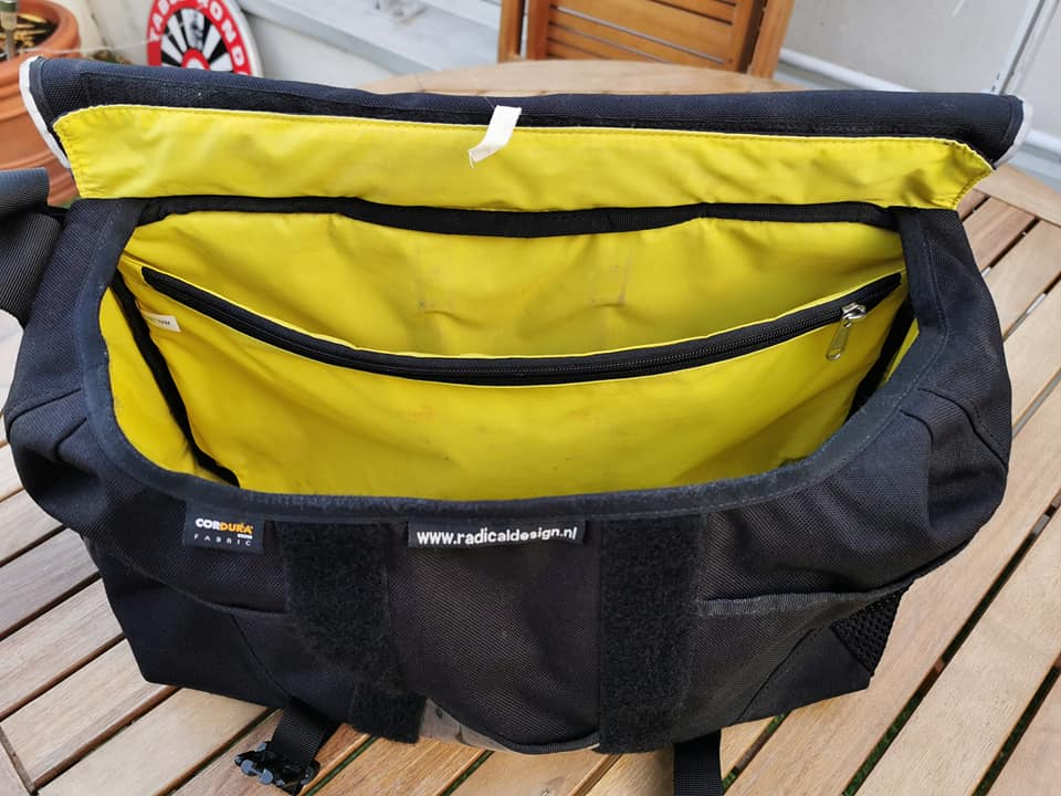sacoche S bag 20 L Brom410