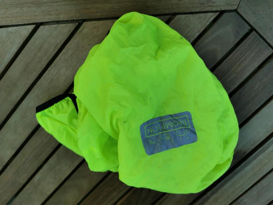 sacoche S bag 20 L Brom510