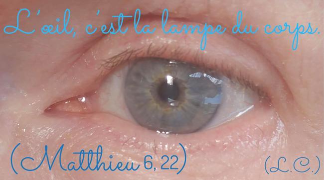 Capsules Spirituelles LouiseC. Glori145