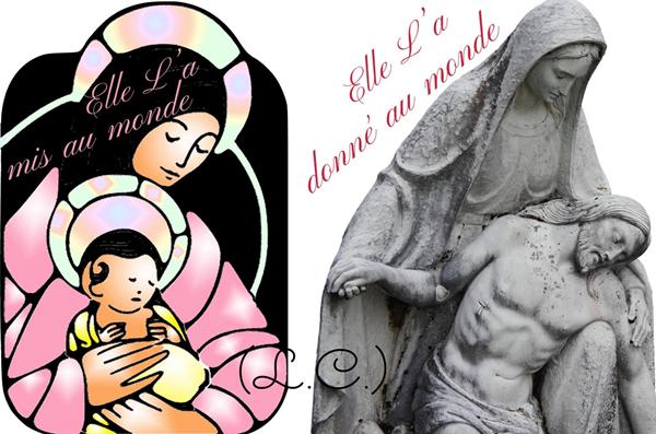 Capsules Spirituelles LouiseC. Glori178