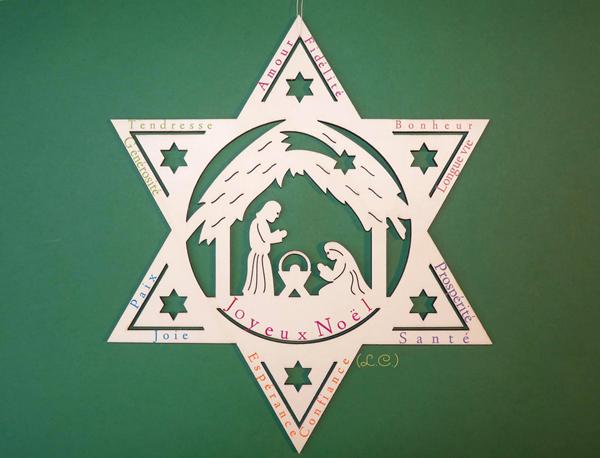 Capsules Spirituelles LouiseC. Glori187