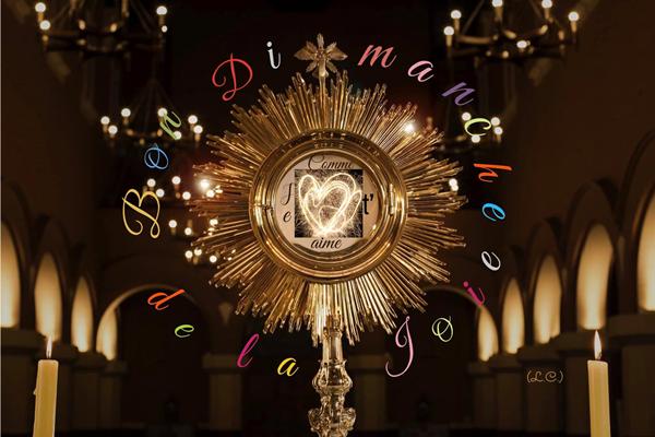 Capsules Spirituelles LouiseC. Glori194