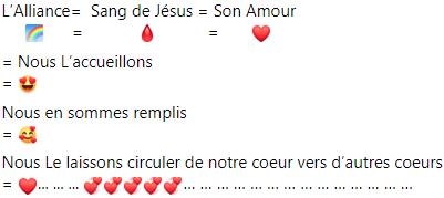 Capsules Spirituelles LouiseC. - Page 2 Gloria73