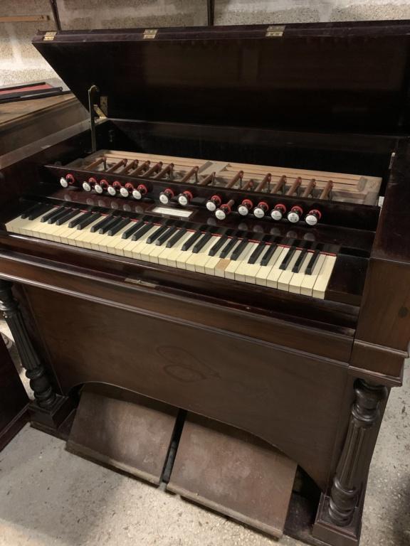 Harmonium Alexandre (Calvados 14) E4690a10