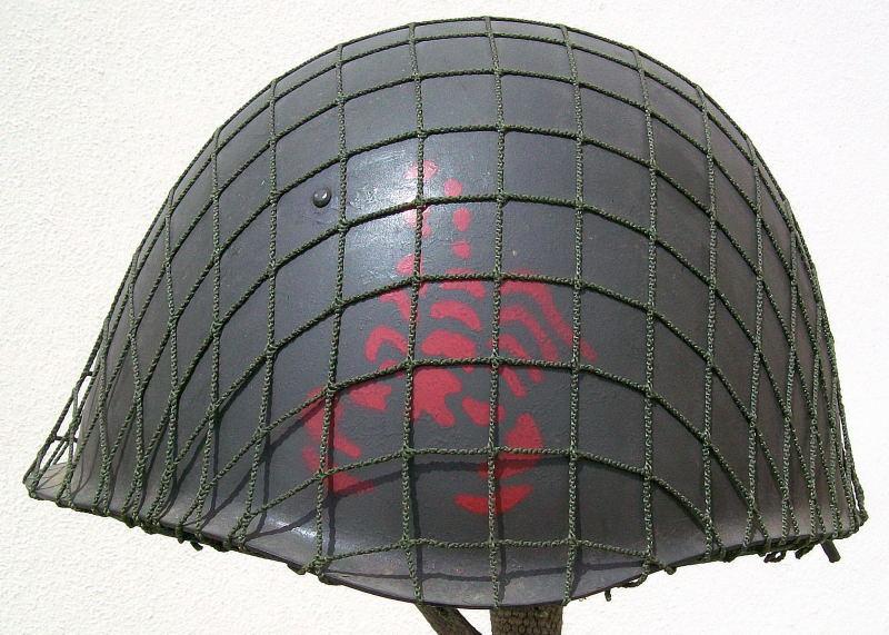 Casque égyptien méconnu? Helmet26