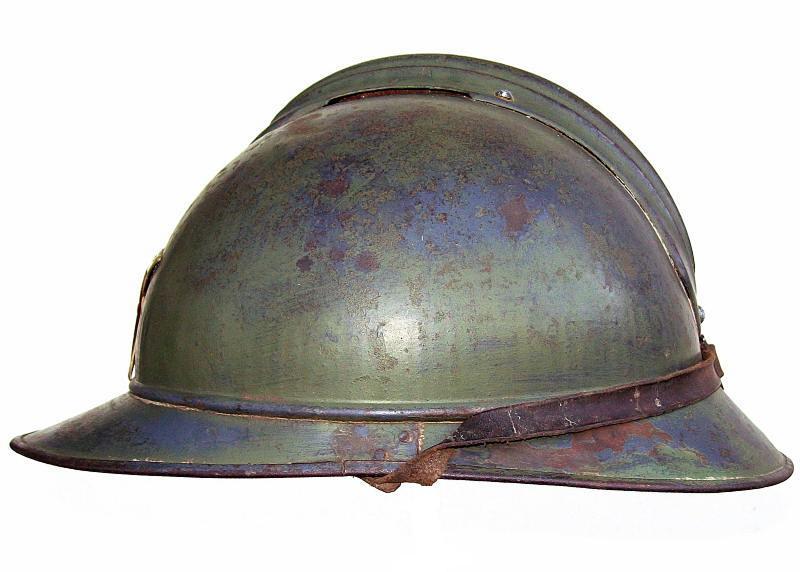 Adrian RKKA Helmet32