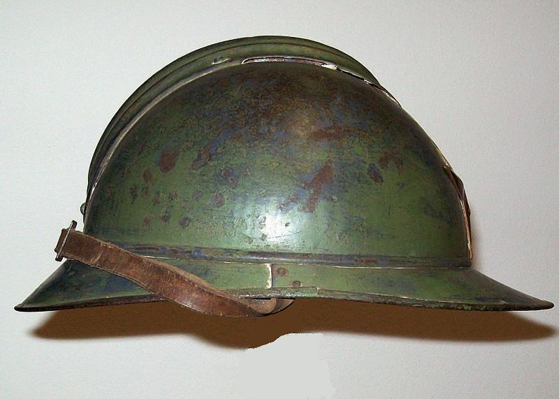 Adrian RKKA Helmet33
