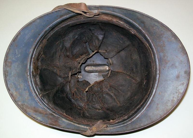 Adrian RKKA Helmet37