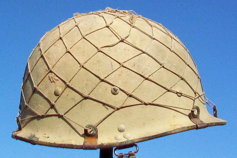 Casque Iraq Mod. 80 (ou Mod.76) Helmet55