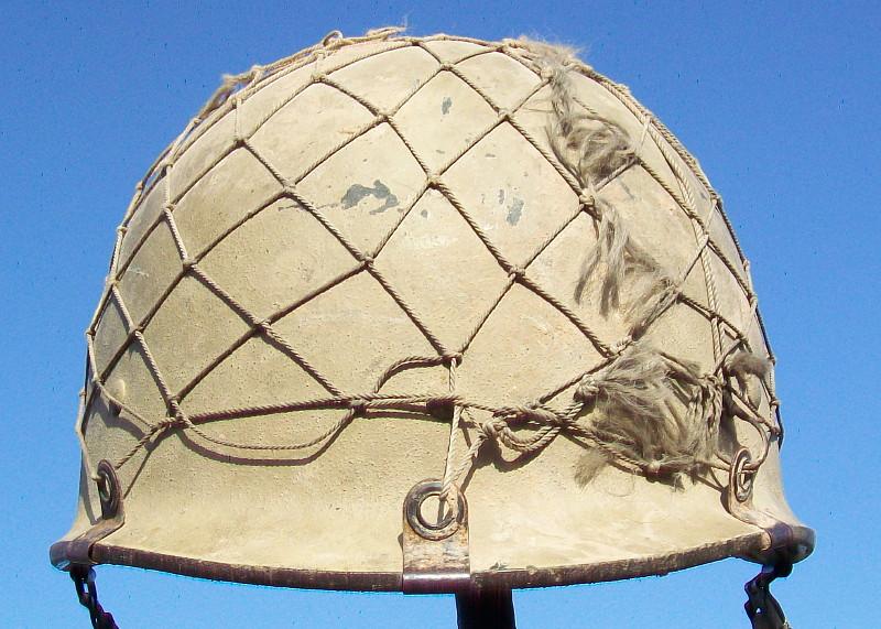 Casque Iraq Mod. 80 (ou Mod.76) Helmet56