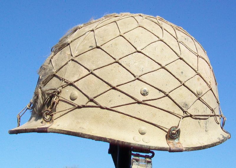 Casque Iraq Mod. 80 (ou Mod.76) Helmet57