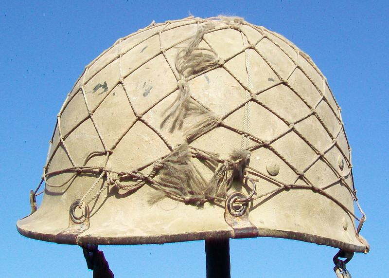 Casque Iraq Mod. 80 (ou Mod.76) Helmet58