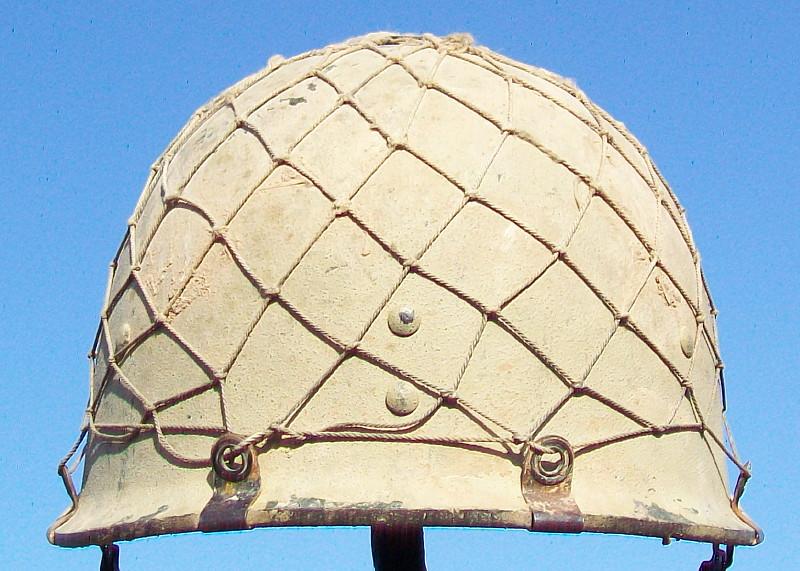 Casque Iraq Mod. 80 (ou Mod.76) Helmet59