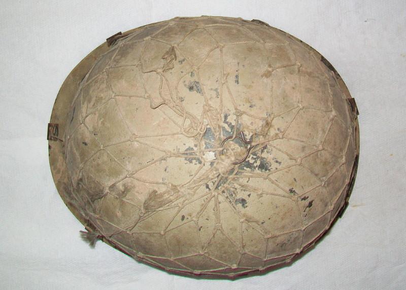 Casque Iraq Mod. 80 (ou Mod.76) Helmet61