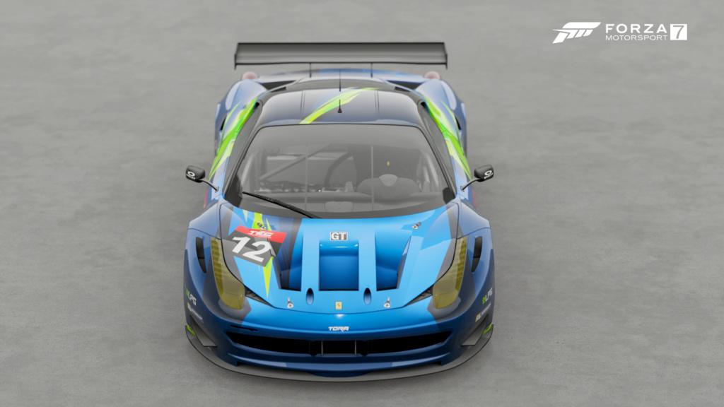 TEC R1 24 Hours of Daytona - Livery Inspection - Page 6 Mrtelu12