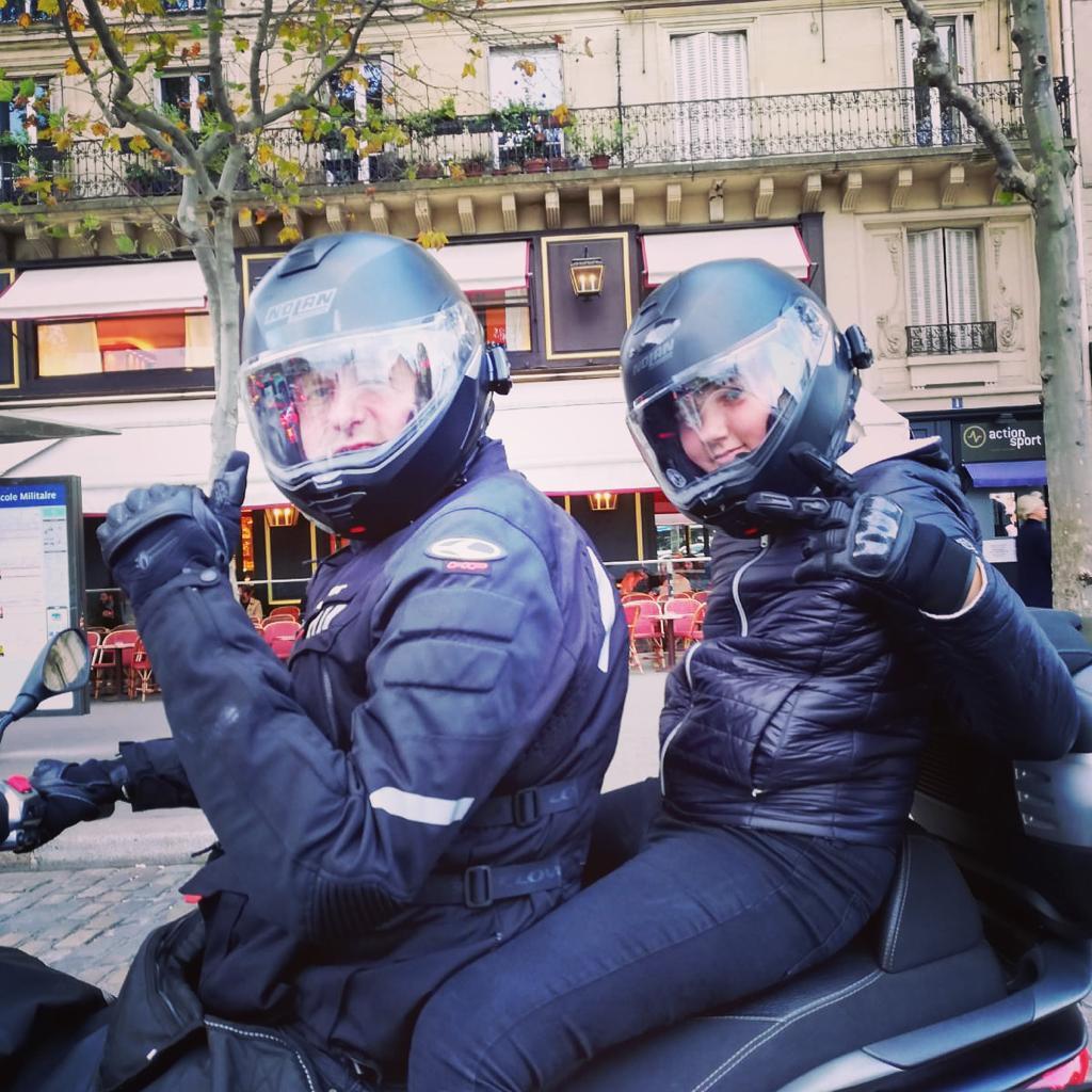 Intro: Nico - Paris - TRK 502 X Margot10