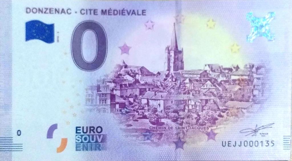 """BILLETES """"O"""" (ZERO) EUROS.................(en general) - Página 18 20210510"""