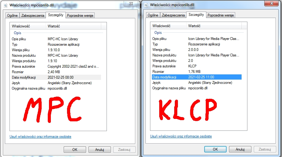 Problem with icons for different file types Klcp_c10