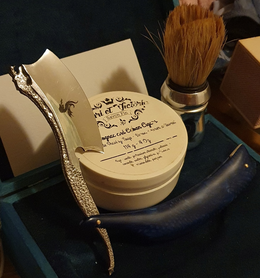 Shave of the Day / Rasage du jour - Page 2 20210316