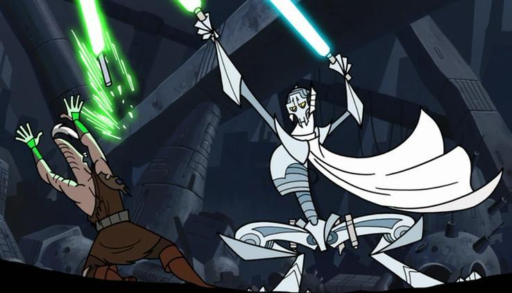 Stomper Showdown R2 #7 - Boc Aseca (Ghost of Grievous) vs Tholme (AthaPrime) 4kew2e10