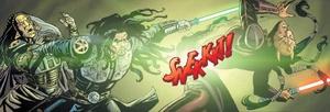Stomper Showdown R2 #7 - Boc Aseca (Ghost of Grievous) vs Tholme (AthaPrime) Kadria10