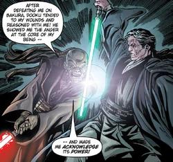 Stomper Showdown R2 #7 - Boc Aseca (Ghost of Grievous) vs Tholme (AthaPrime) Tholme10