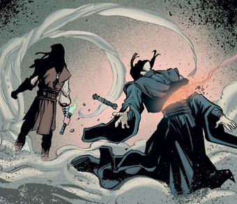 Stomper Showdown R2 #7 - Boc Aseca (Ghost of Grievous) vs Tholme (AthaPrime) Volfe_10