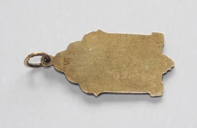 Medalla Virgen del Carmen _5010013