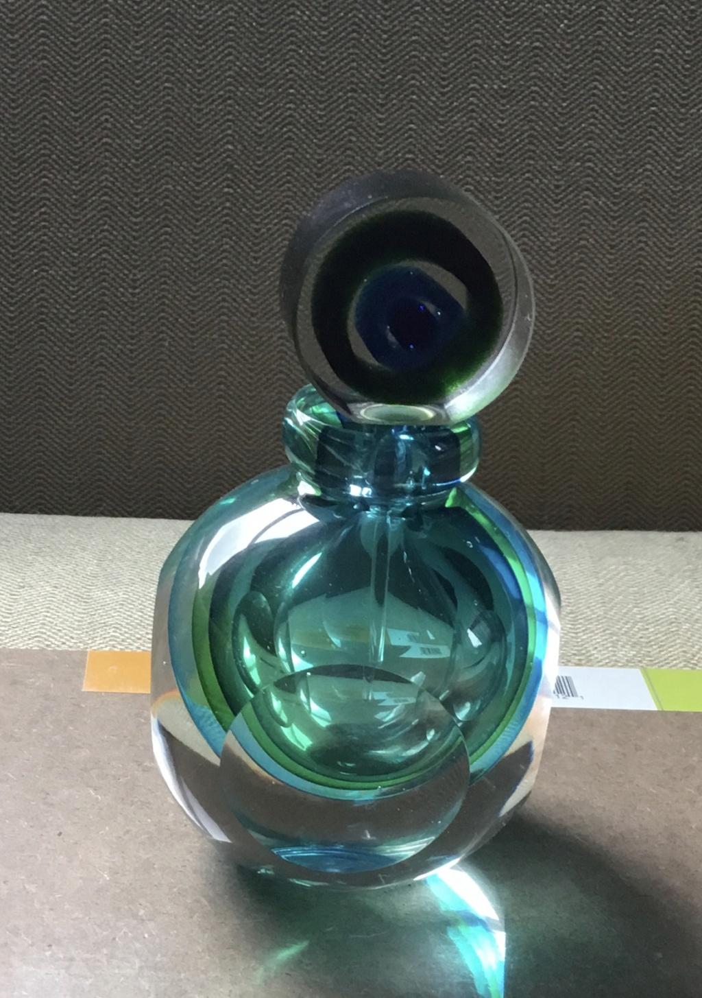 Murano perfume bottle ? 8c298c10